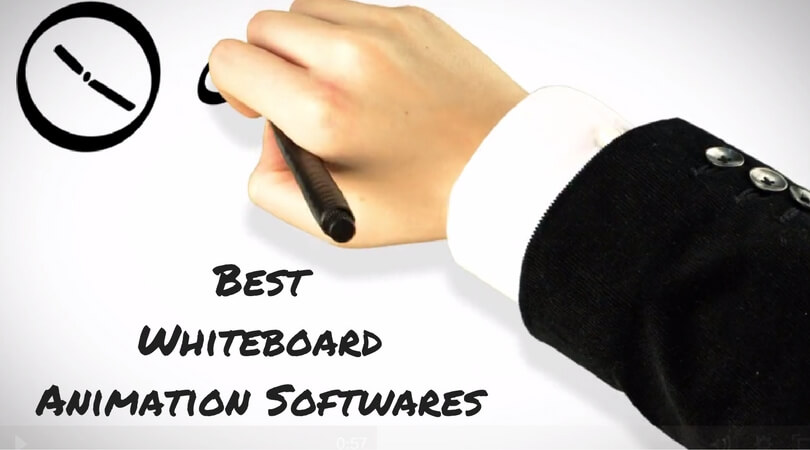 best-whiteboard-animation-softwares