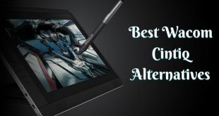 Best Wacom Cintiq Alternatives