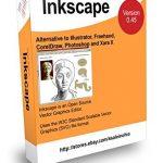 Inkscape Illustrator