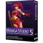 Manga Studio by Smith Macro