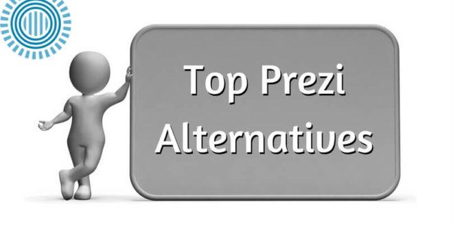 top 8 prezi alternatives - best similar software, Powerpoint templates