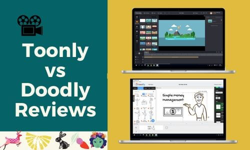 Toonly vs Doodly Reviews